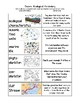 Oceans Vocab Sort and Word Wall Cards