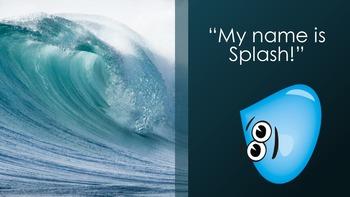 Oceans and Ocean Waves