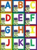 Halloween Math and Literacy Centers & Activities {for Octo