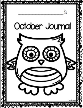 October 2016 Student Journal