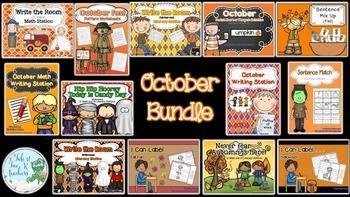 October Bundle