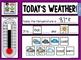 2016 October Calendar and Math Pack for Smartboard