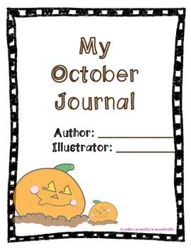 October Journal