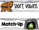 January Pocket Charts --- Four Math and Literacy Pocket Ch