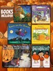 October Read and Make Book Craftivities