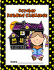 October Reading Challenge * October Reading