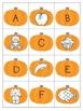 October Themed Literacy Activities