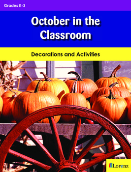 October in the Classroom