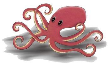 Octopus Texture