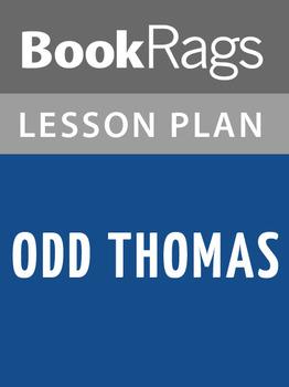 Odd Thomas Lesson Plans