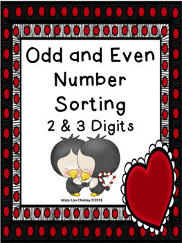 Odd and Even Number Sorting
