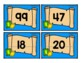 Odd and Even Numbers Memory Match Game with Exit Tickets {2.OA.3}