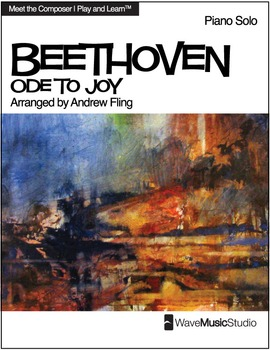 Ode to Joy | Sheet Music for Intermediate Piano - Play and