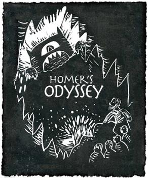 Odyssey Powerpoint Jeopardy