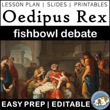 Oedipus Fishbowl Debate
