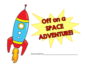Off on a Space Adventure!