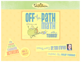 Off the Path Math With Tobbs™ a downloadable e-Book