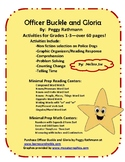 Officer Buckle and Gloria /Non Fiction Selection on Police