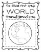 Official Travel Brochure Grades Kindergarten First Second