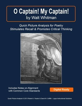 """""""O Captain! My Captain!"""" by Walt Whitman: Quick Picture Analysis"""