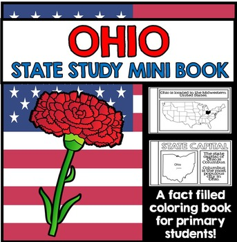 Ohio State Study - Facts and Information about Ohio