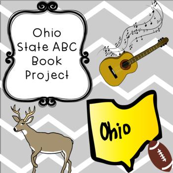 Ohio ABC Book Research Project