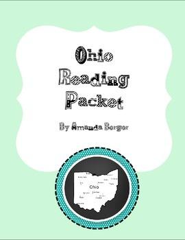 Ohio Reading Packet