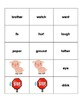 Oink! High Frequency Word Game