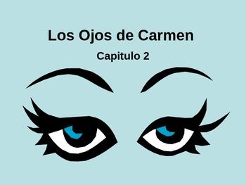 Ojos De Carmen, Chapter 2