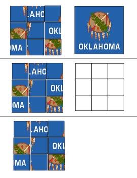 Oklahoma activities