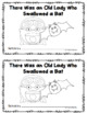 Old Lady Who Swallowed a Bat Essential Questions/Story Ret
