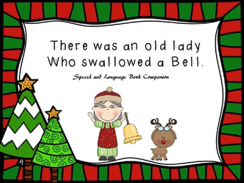Old Lady who Swallowed a Bell