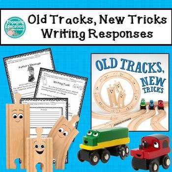 Old Tracks, New Tricks Writing Responses
