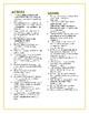 Old Yeller: Synonym/Antonym Vocabulary Crossword—Use with