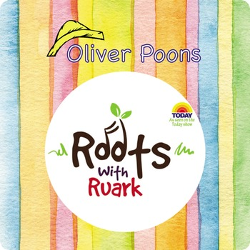 Oliver Poons Theme Song by Ruark Downey