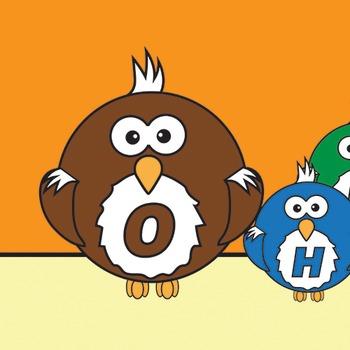 Ollie and the Hoots - A Teacher's Tale (Great Story for Teachers)