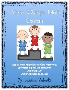 Olympic Math Center