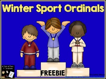 Winter Sport Ordinals