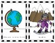 Olympic Winter Games Emergent Reader for Kindergarten and