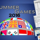 Summer Olympics BUNDLE