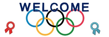 Olympics Themed Banners