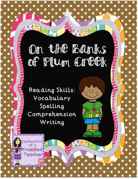 On the Banks of Plum Creek Reading (Scott Foresman Reading