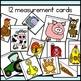 On the Farm Measurements
