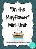 On the Mayflower Writing Mini-Unit