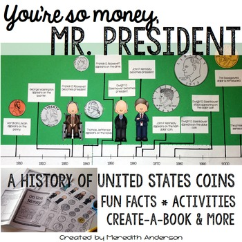 Presidents' Day Activities - Learn about US presidents thr