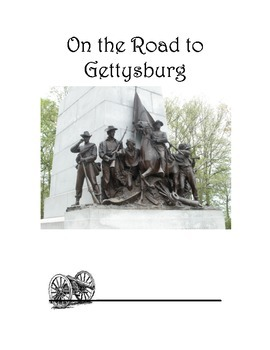 On the Road to Gettysburg