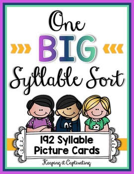 Syllable Sort