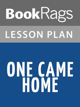 One Came Home Lesson Plans