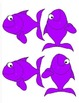 One Fish Two Fish Red Fish Blue Fish Graphing Game
