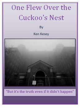 One Flew Over the Cuckoo's Nest Tests and Essays Only
